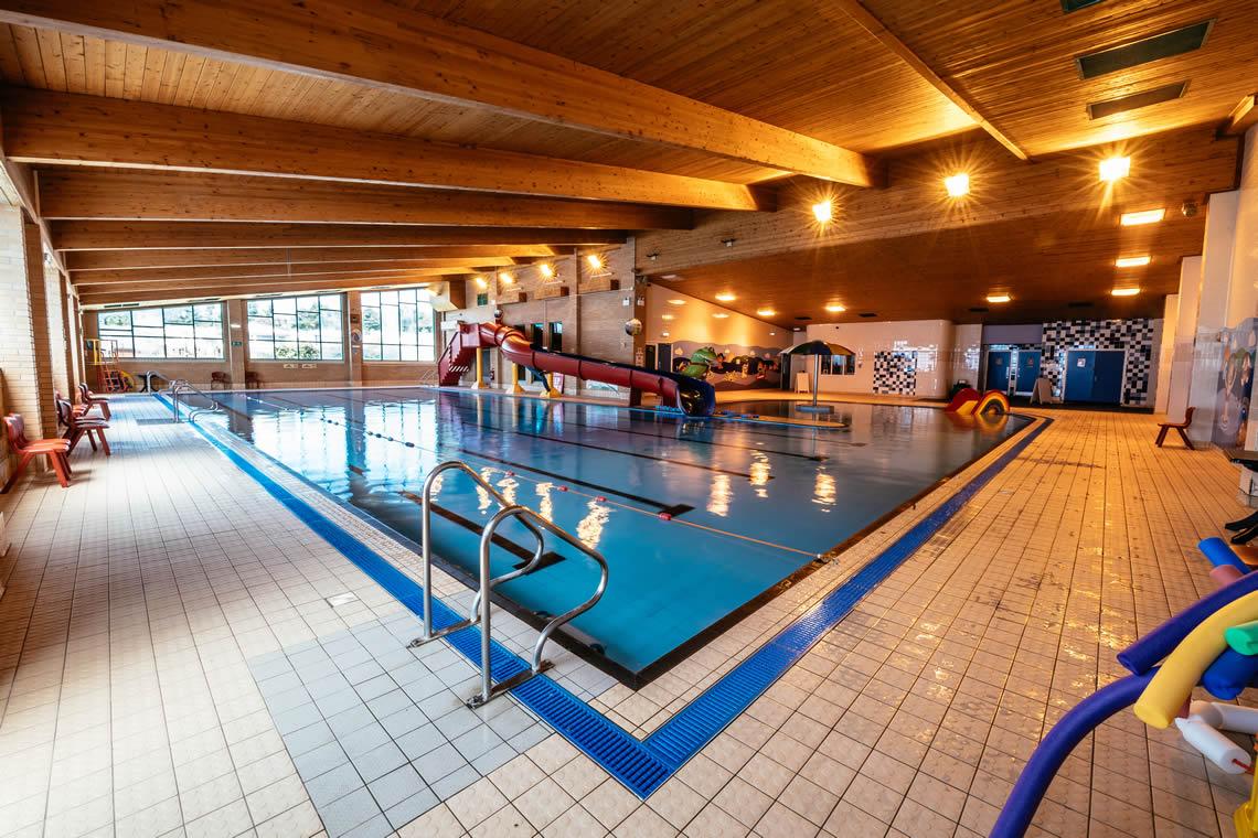 Fontygary Swimming Pool